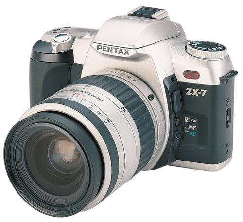 Pentax MZ-7