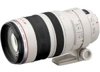Canon EF 100-400 mm F/4.5-5.6L IS USM