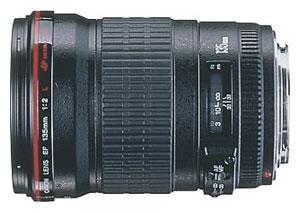 Canon EF 135 mm f/2.0 L USM