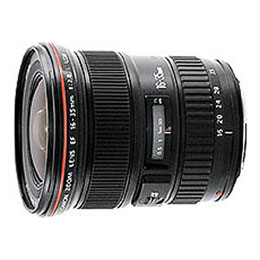 Canon EF 16-35 mm F/2.8 L USM