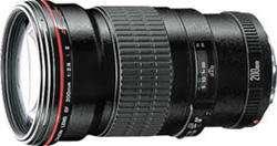 Canon EF 200 mm F/2.8 L II USM