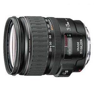 Canon EF 28-135 mm F/3.5-5.6 IS USM