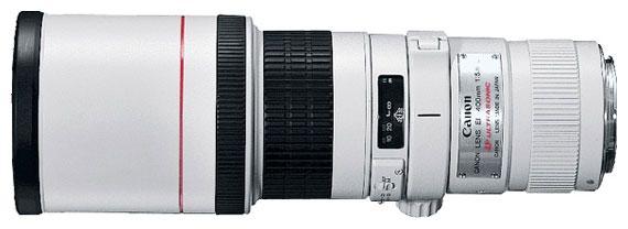 Canon EF 400 mm F/5.6 L USM