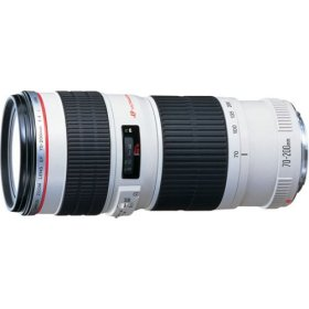 Canon EF 70-200 mm F/4.0 L USM