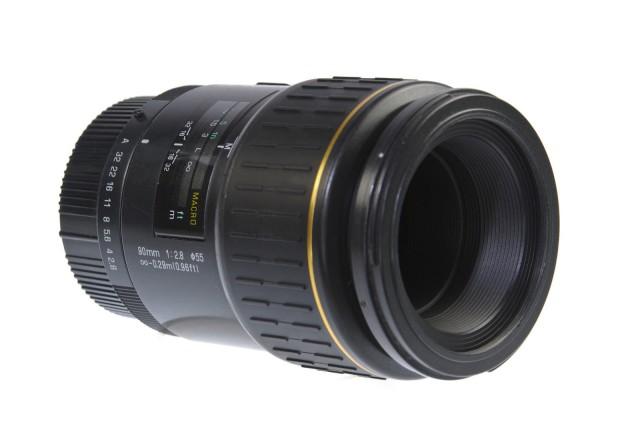 Tamron TAMRON SP AF90MM F/2.8 MACRO (MODEL 72E) для фотоаппартов MINOLT