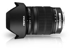 Pentax PENTAX SMC DA 16-45MM f/4 ED AL
