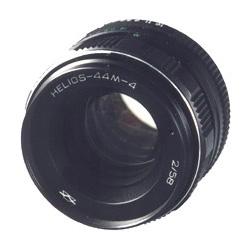 Гелиос 44M-4