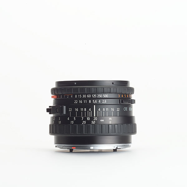 Carl Zeiss Planar T* 2.8/80mm