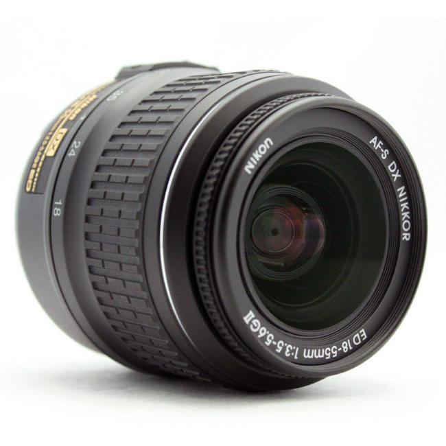 Nikon AF18-55MM F/3.5-5.6