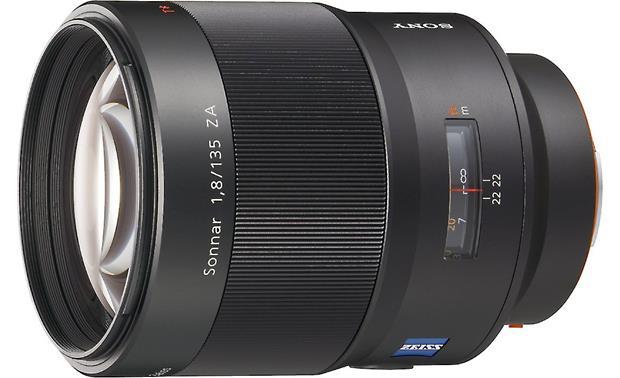 Sony SAL SAL-135F18Z Carl Zeiss Sonnar T* 135mm f/1.8 Telephoto Lens