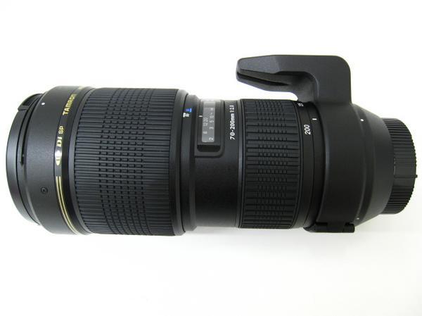 Tamron SP AF70-200mm F/2,8 Di LD (IF) macro