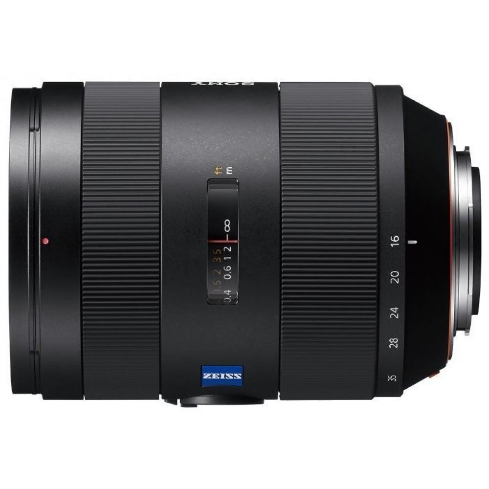 Sony SAL-1635Z 16-35mm F2.8 ZA SSM Vario-Sonnar T*