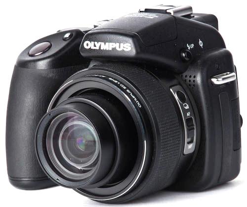 Olympus SP570UZ