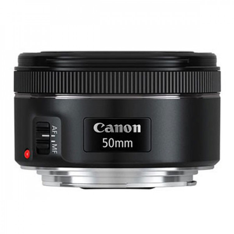 Canon EF 50 F1.8 STM