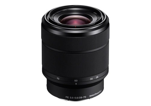 Sony FE 28–70 мм F3.5–5.6 OSS