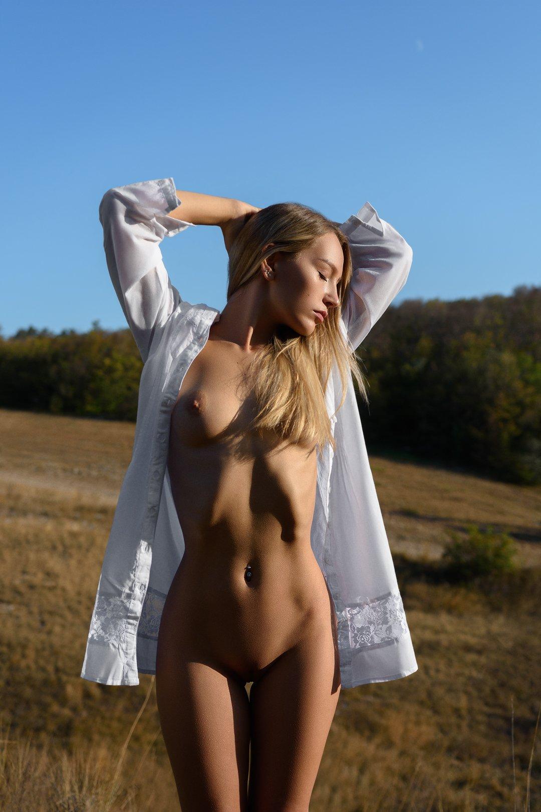 nude,модель,девушка,ню, Давыдов Юрий