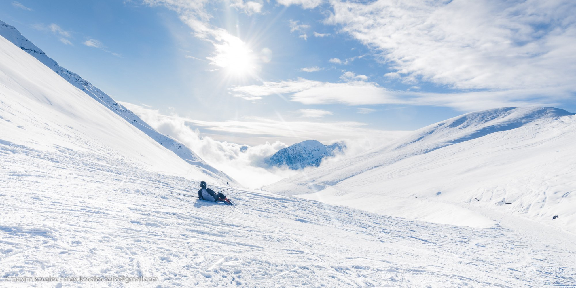 europe, italy, cloud, mountain, nature, snow, winter, европа, италия, гора, зима, облако, природа, снег, лыжи, лыжник, дзен, zen, ski, skiing,skier, alps, альпы, Ковалёв Максим