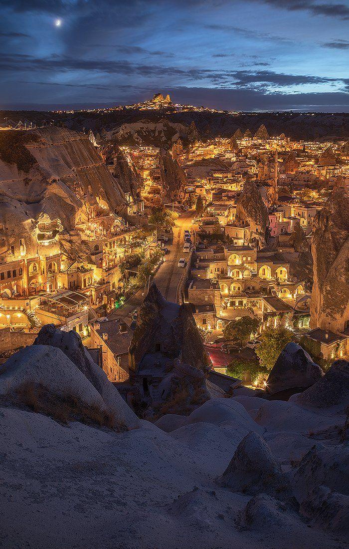 cappadocia, turkey, Polat Kani (kanipolat.com)