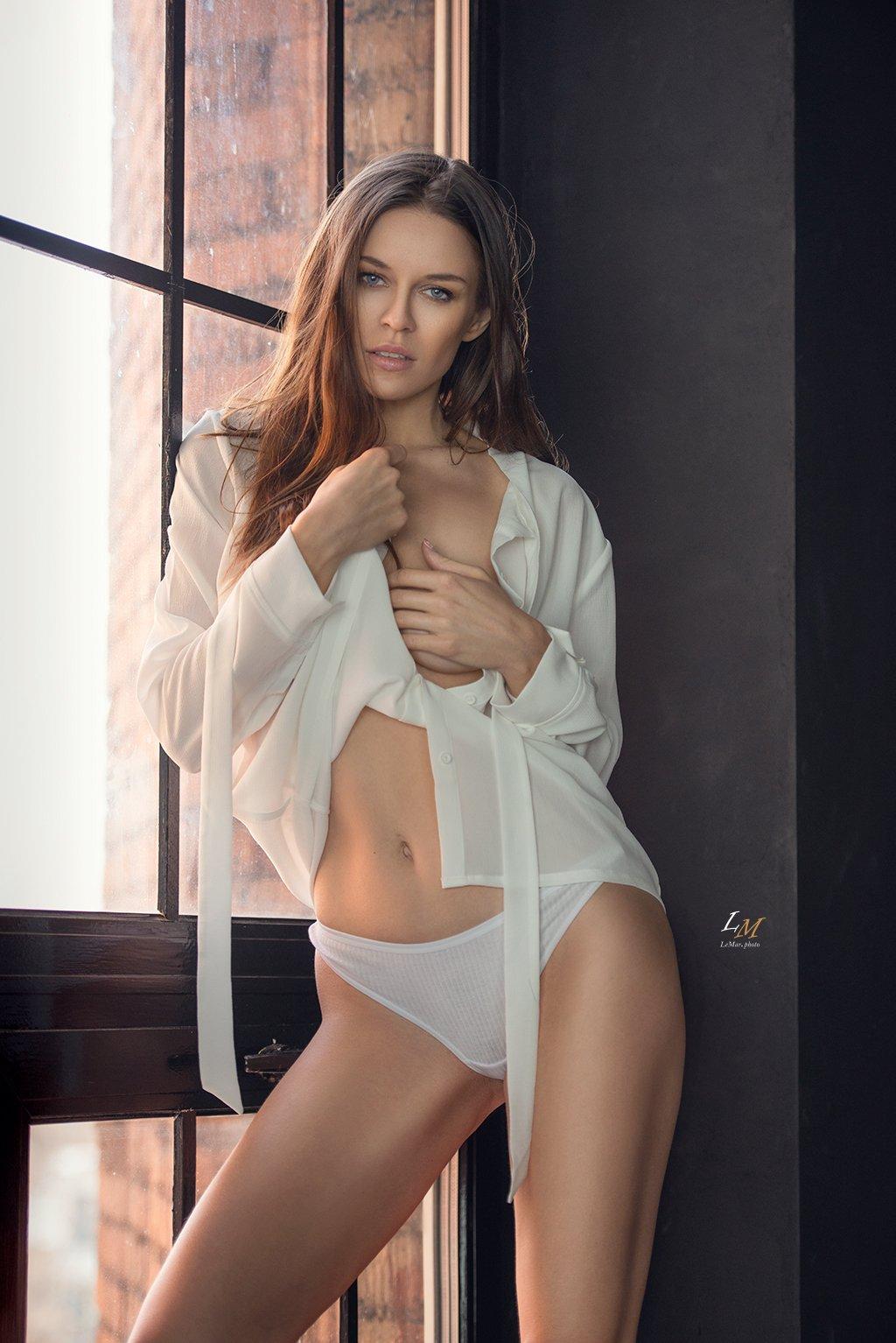 портрет, студия, девушка, москва, фотограф, женский портрет, портретный фотограф, Маркачев Леонид