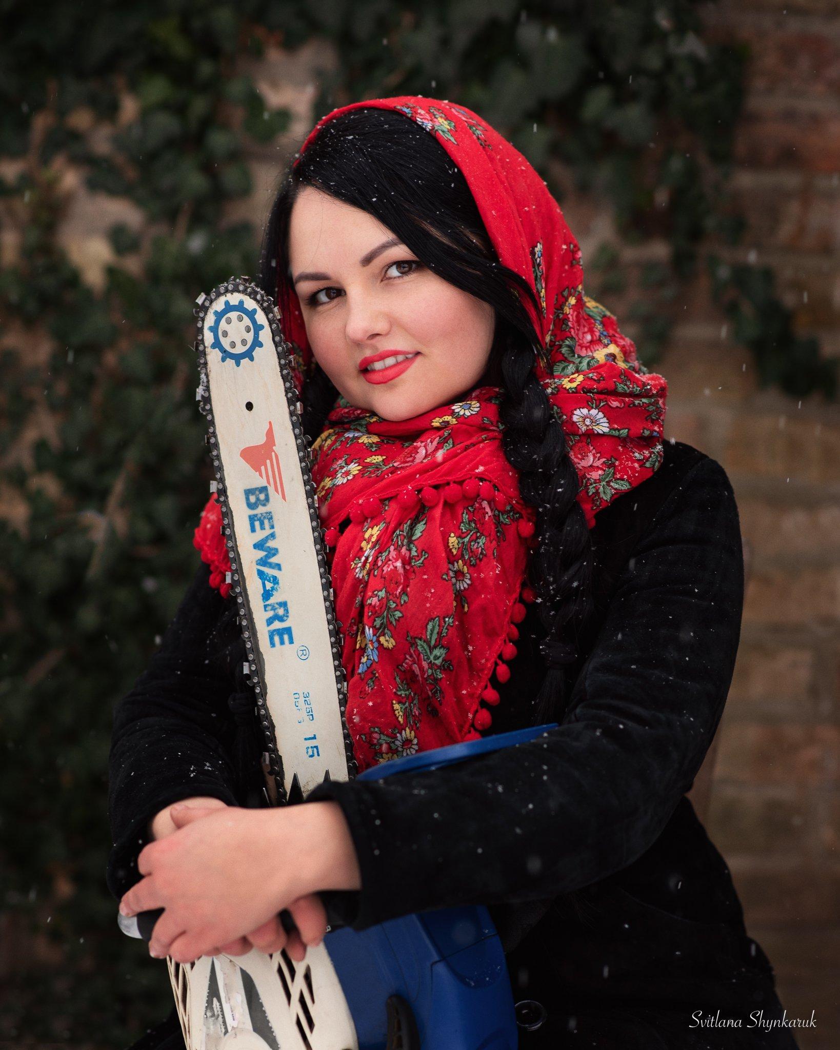 portrait, natural beauty, female portrait, Шинкарук Светлана