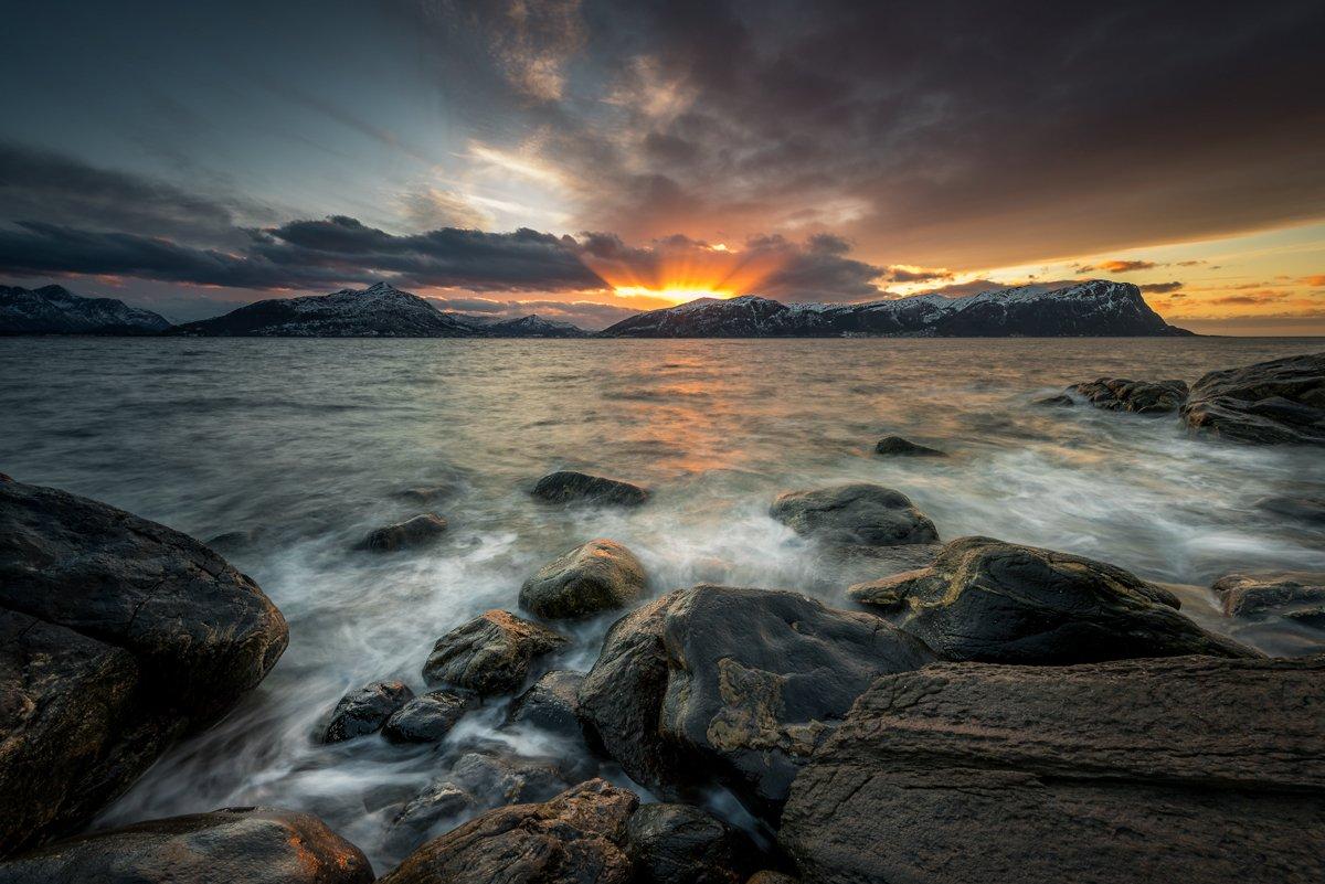 norway,landscape,light, Tomek Orylski