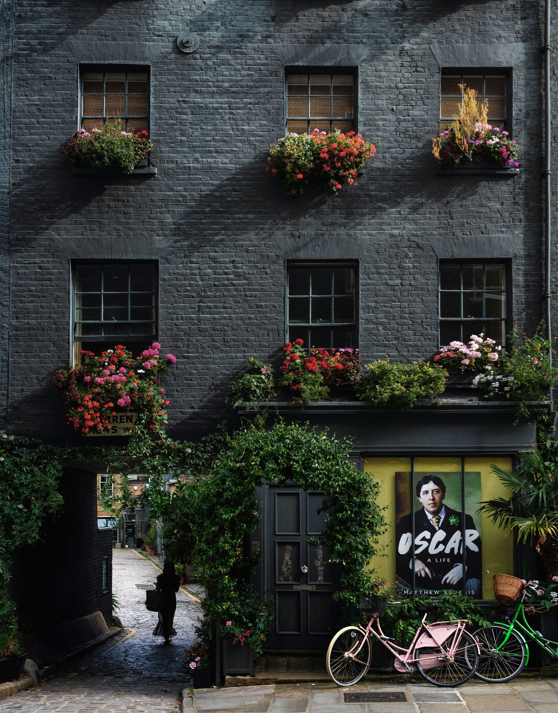 город, архитектура, путешествия, стрит, великобритания, лондон, Алексей Ермаков