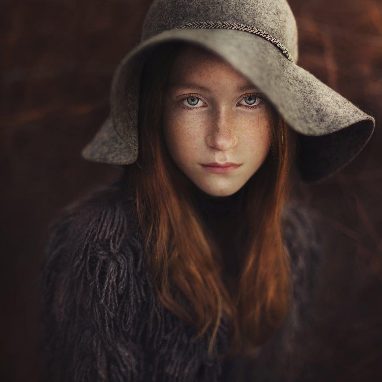 35photo, portrait, gosiajurasz, girl, portret, девушка, портрет, Gosia Jurasz