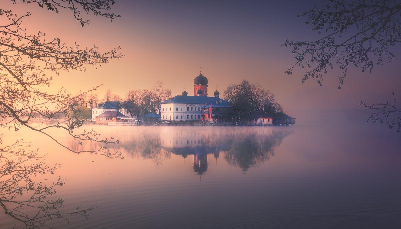 введенская, церковь, Андрей Уляшев
