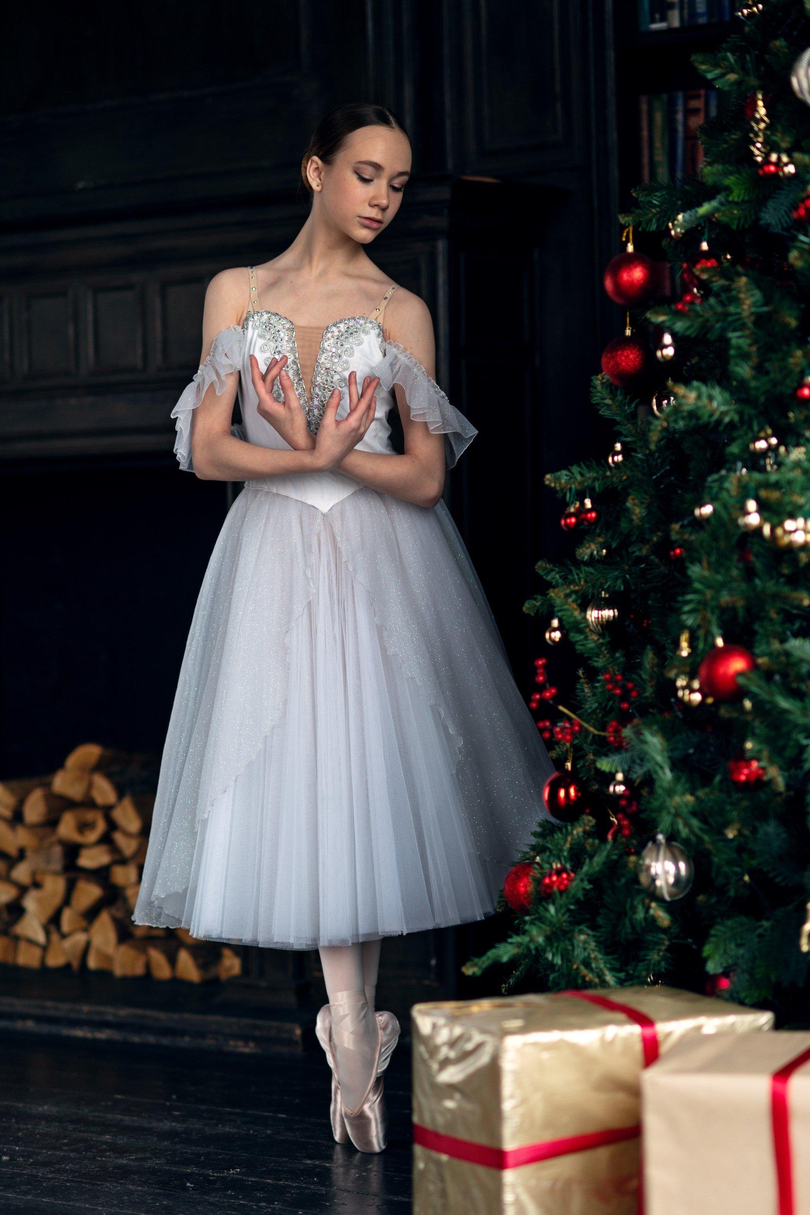 портрет балет, Мощенко Сергей