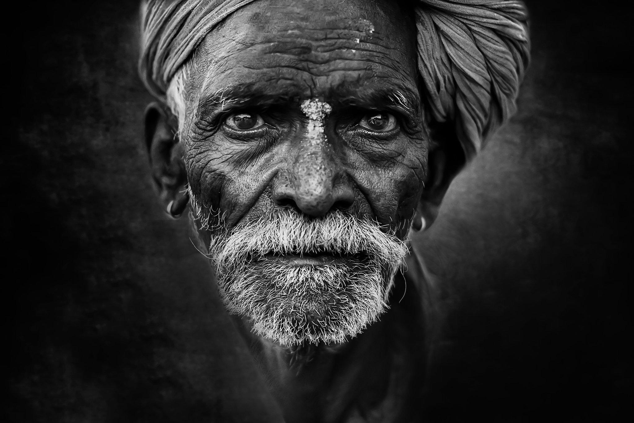 #portrait #maleportrait #bnw , Padia Raj