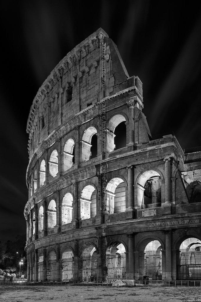 canon, europe, italy, rome, architecture, iconic, landmark, travel, postcard, AlexDROP