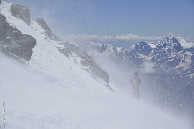 Эльбрус, Кавказ, Россия, горы, восхождение, альпинизм, спорт, экстрим, высота, снег, шагнивнеизведанное, Столяров Владимир