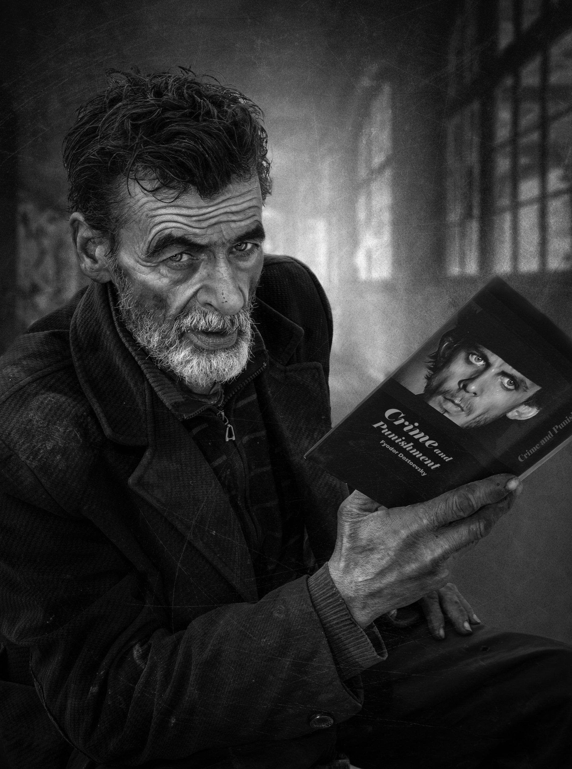 #people #portrait #face #skin #look #eye #human #book, Zavvar Mehdi