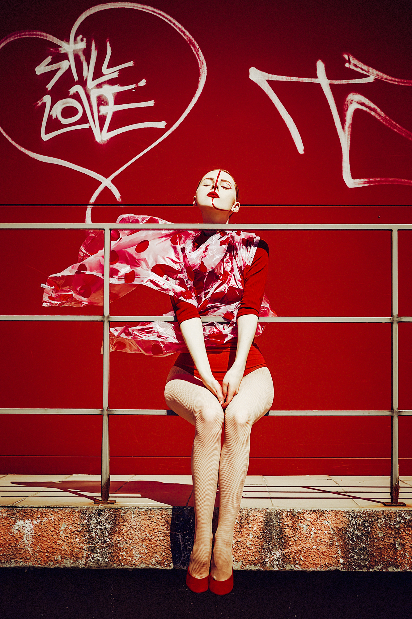woman, portrait, fashion, beauty, outdoors, Руслан Болгов (Axe)