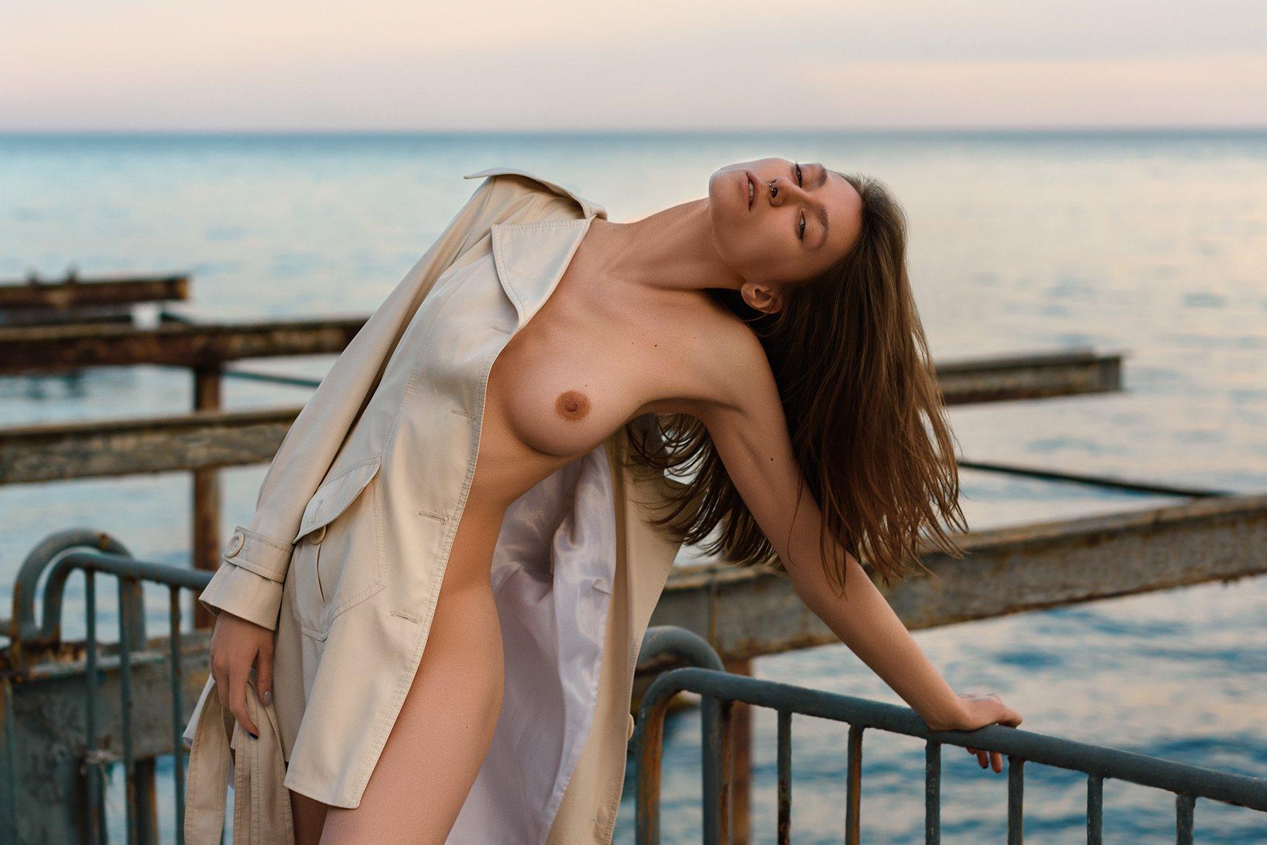 nude,model,color,обнажённая,грудь,ню,ялта, Давыдов Юрий