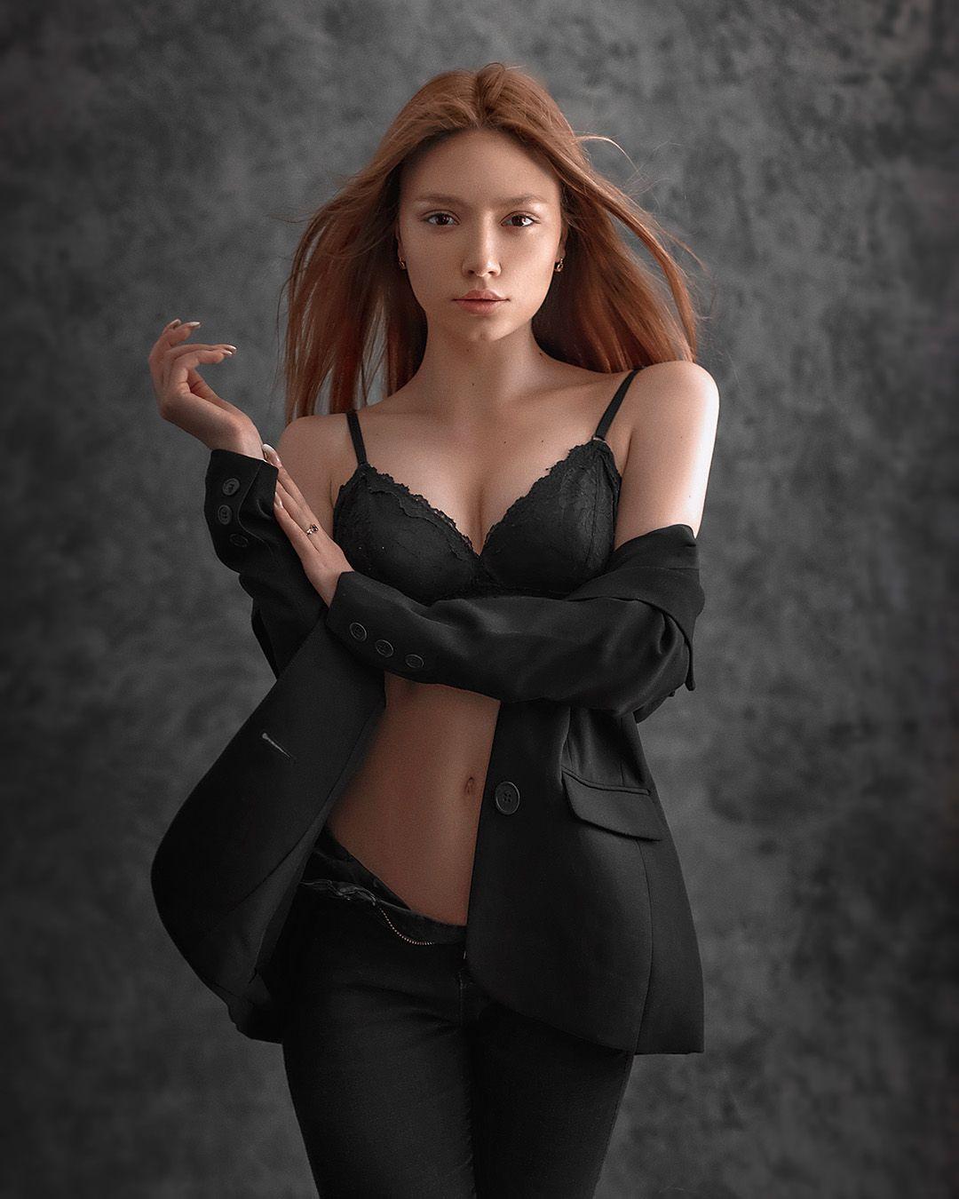 art, model, portrait, girl, арт, модель, портрет, девушка, Евгений Сибиряев