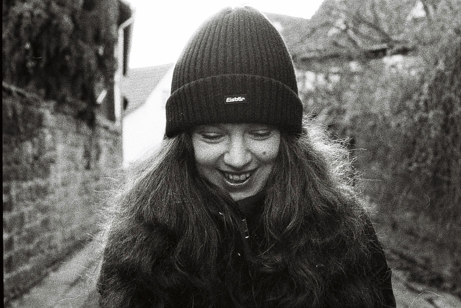 35mm Ilford analog , Garin Alexey