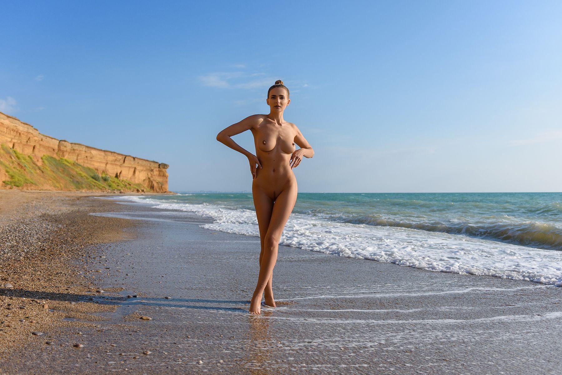 nude,крым,model,color,обнажённая,грудь,ню,пленер, Давыдов Юрий