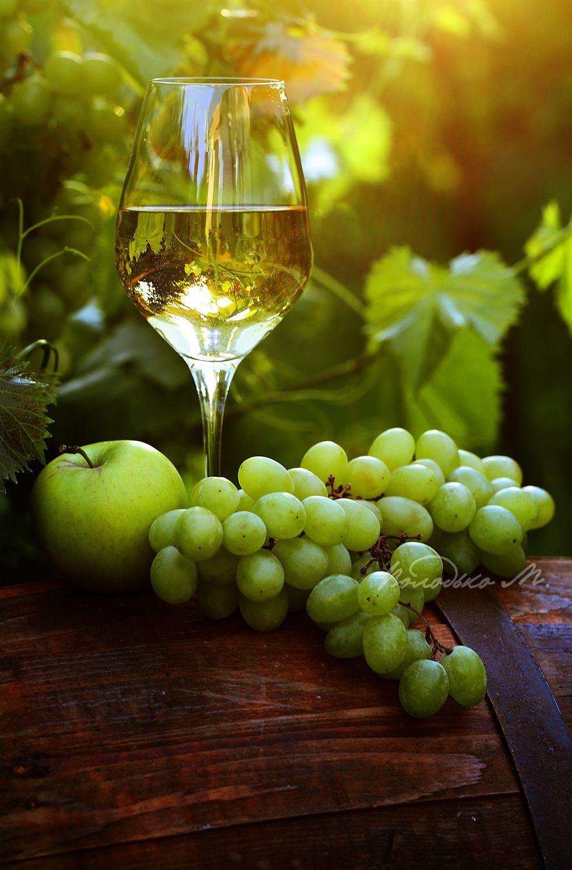 вино,виноград, Володько Марина