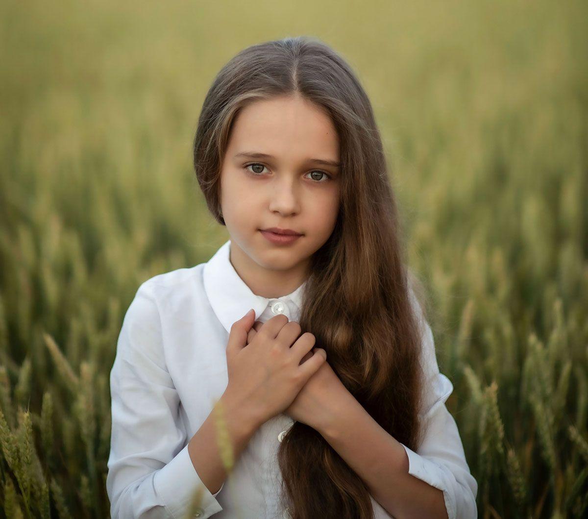 девочка,лето,поле,природа, настроение, girl, summer, field, nature, Стукалова Юлия