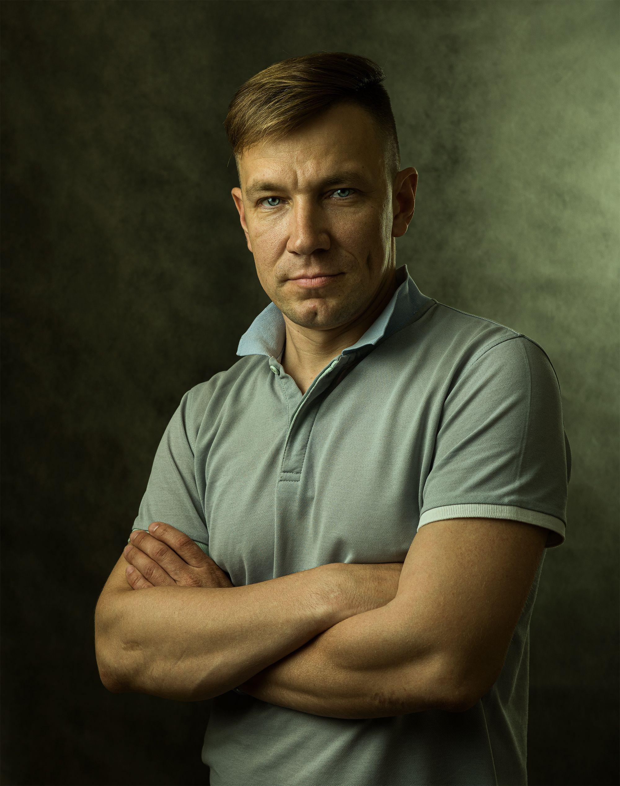 , БАРДЕНЦЕВ Александр