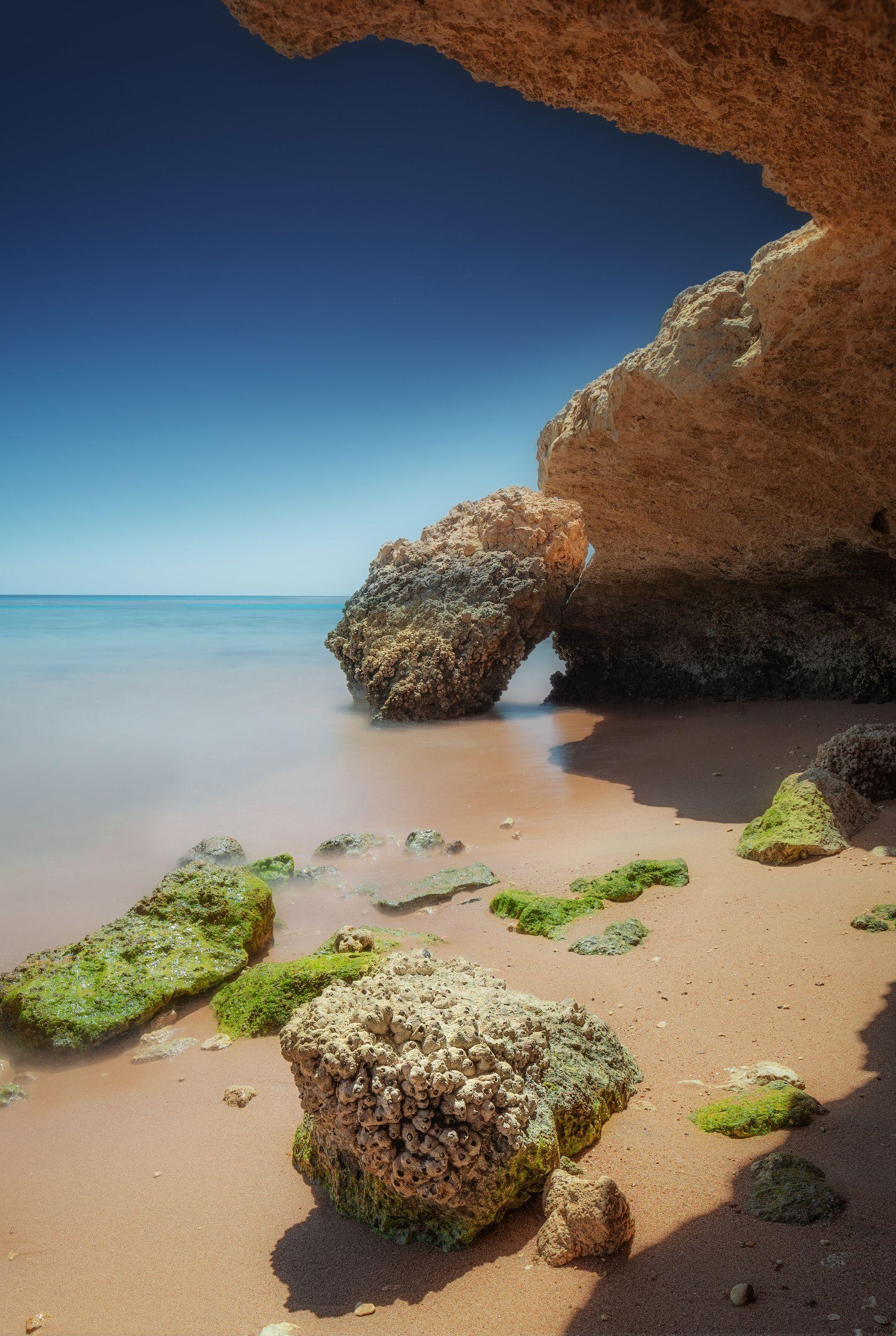 красное море, пейзаж, отлив, море, путешествие, travel, landscape, seascape, africa, Бойко Алексей