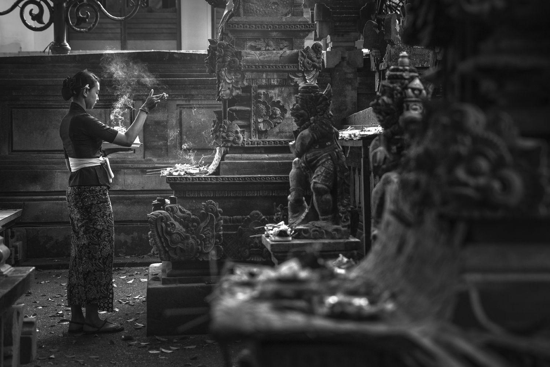 Ubud, Bali, Chin Boon Leng