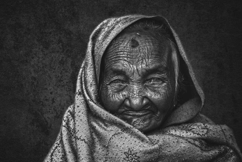 Kathmandu, Nepal, Chin Boon Leng