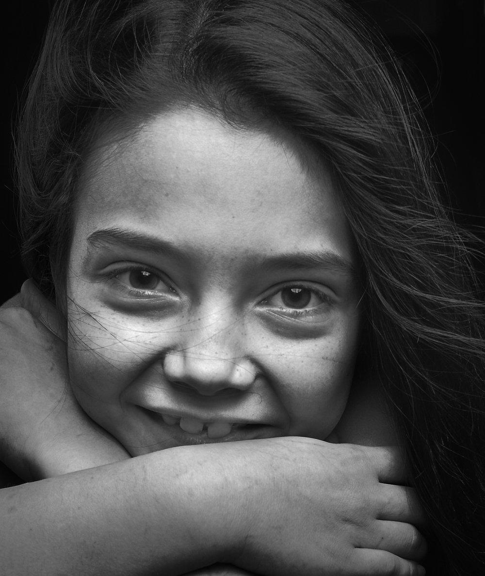эдуард басов, портрет, мытищи, чернобелая фотография, портрет чб, Эдуард Басов