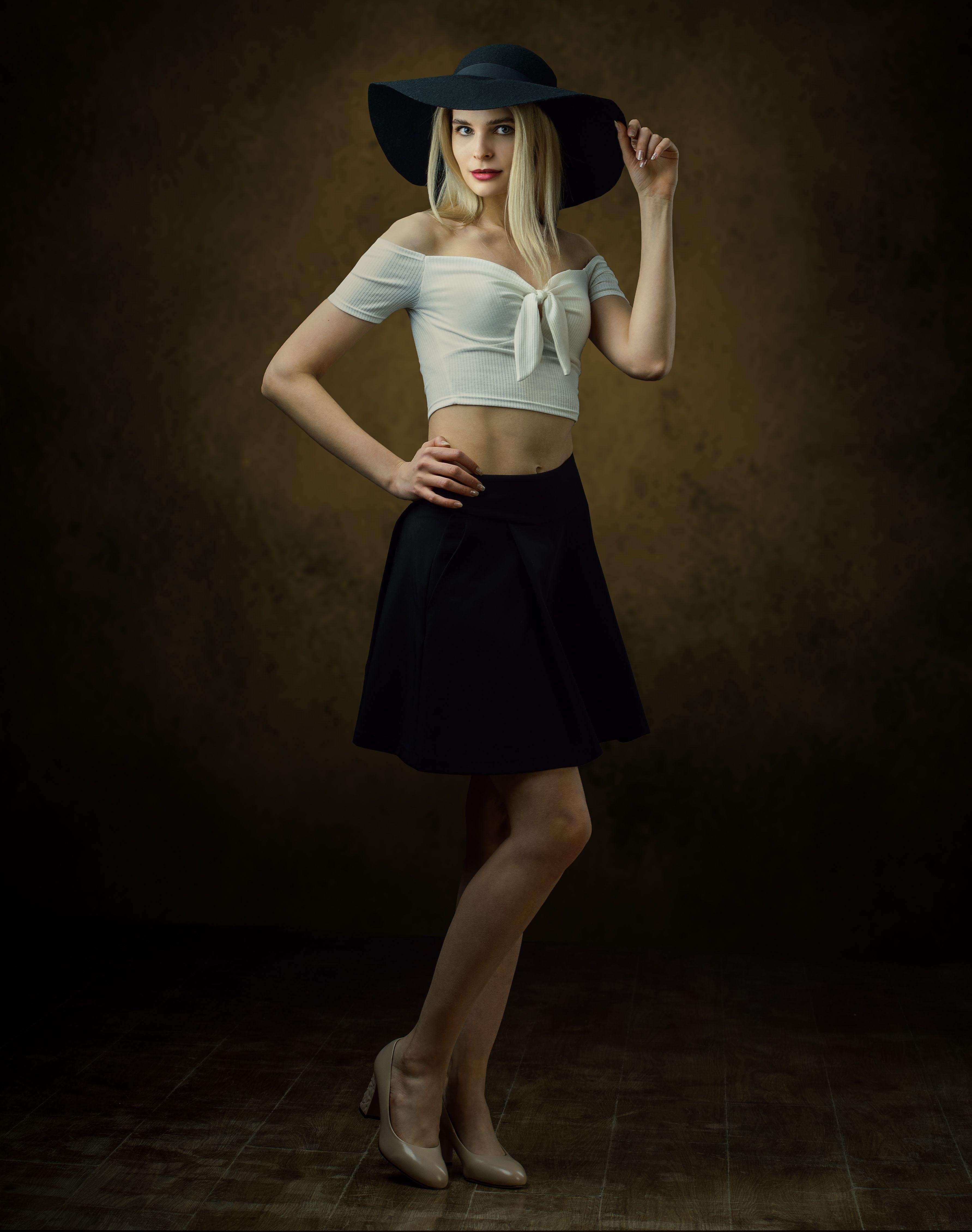 студийный портрет, красивая девушка, женский портрет, концептуальное, художественный портрет, арт, Бабаев Зураб