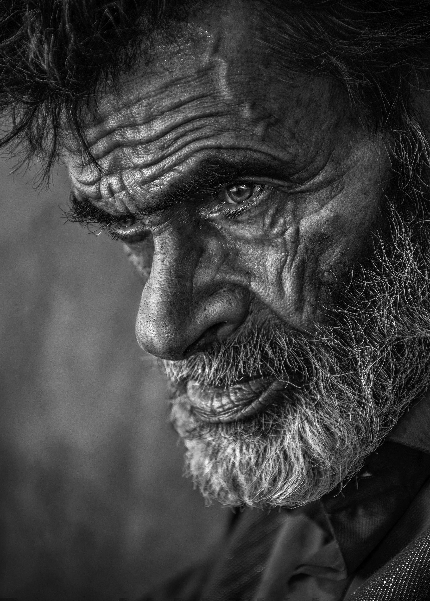 #portrait #close_up #people #skin #face #look, Zavvar Mehdi