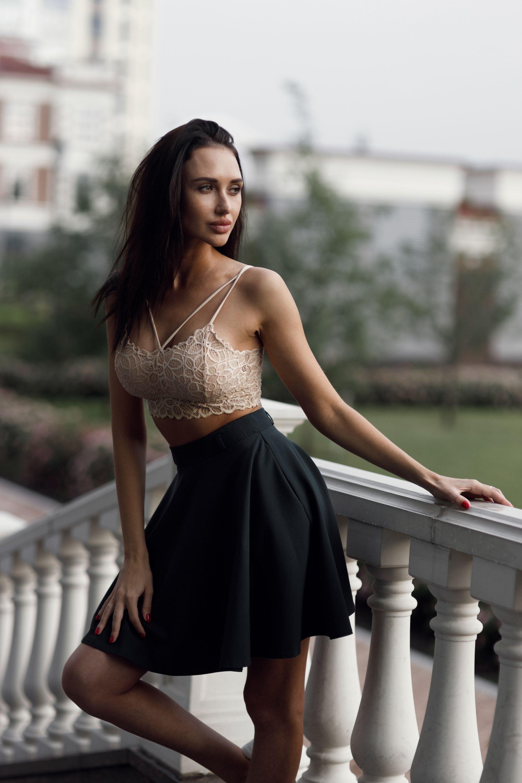 woman, portrait, beauty, Павел Возмищев