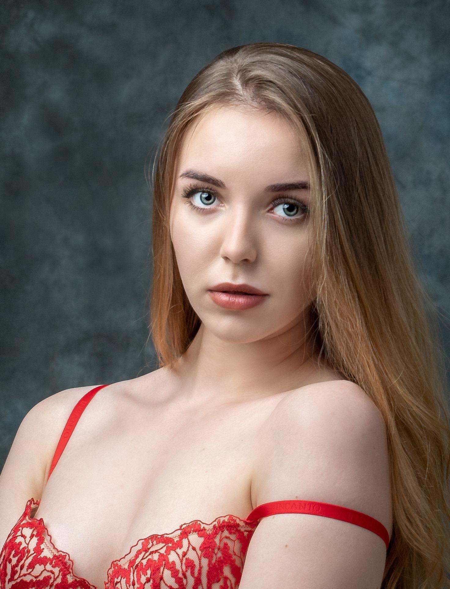 студийный портрет, красивая девушка, женский портрет, концептуальное, будуар, Бабаев Зураб