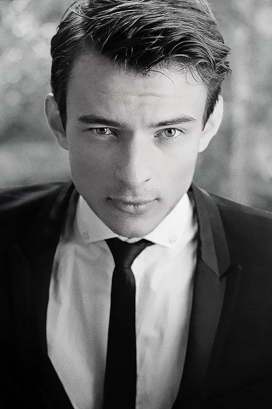 , Сергей Соловьев